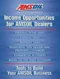 Become an Independent AMSOIL Dealer today!